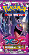 XY - Phantom Forces Booster Packs