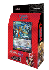 G Trial Deck Vol. 6: Rallying Call of the  Interspectral Dragon