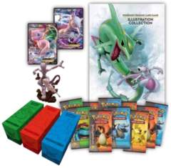 Pokemon Super Premium Collection: Mew And Mewtwo