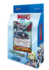 G Trial Deck Vol. 2: Divine Swordsman of the Shiny Star