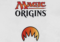 Magic Origins Intro Pack - Green