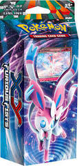 XY Furious Fists Theme Deck - Sylveon