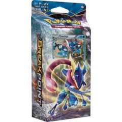 XY BREAKPoint - Theme Deck Greninja