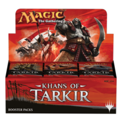 Khans of Tarkir Booster Box