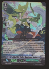 Lily of the Valley Musketeer, Rebecca - BT08/015EN - RR