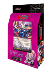 G Trial Deck Vol. 7: Illusionist of the Crescent Moon