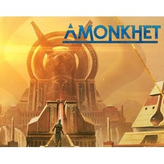 Amonkhet Booster Case (6 boxes)