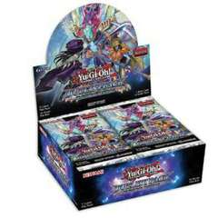 Duelist Pack: Dimensional Guardians - Booster Box