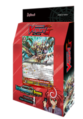 G Trial Deck Vol. 01: Awakening of the Interdimensional Dragon