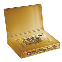 Premium Gold: Return of the Bling Booster Mini-Box