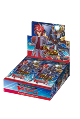 G Booster Tech Vol. 04: Soul Strike Against the Supreme Booster Box