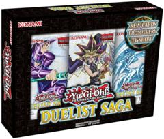 Duelist Saga - Mini Box 3 Packs