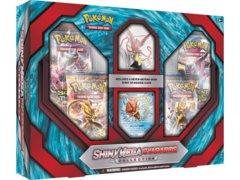 Shiny Mega Gyarados Collection