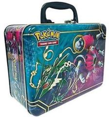 XY BREAKThrough Collector's Chest Tin