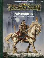 Forgotten Realms Adventures