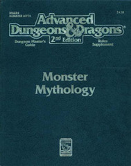 Monster Mythology DMGR4