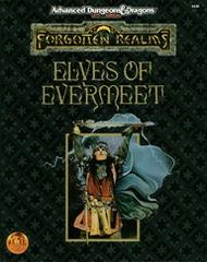 FOR5 Elves of Evermeet