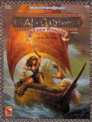 ALQ1 Golden Voyages Box Set