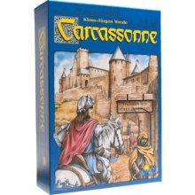 Carcassonne: Includes The River