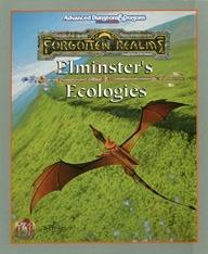 Elminster's Ecologies Box Set