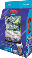 G Trial Deck Vol. 4: Blue Cavalry of the Divine Marine Spirits
