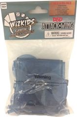 Attack Wing: Dungeons and Dragons Blue Base and Peg