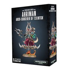 Ahriman of the Thousand Sons
