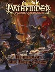 Pathfinder Player Companion: Heroes of the High Court