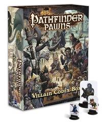 Villain Codex Box
