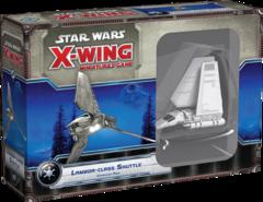 Star Wars: X-Wing Miniatures Game - Lambda-Class Space Shuttle