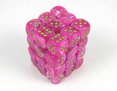 CHX27854 Vortex Pink w/Gold