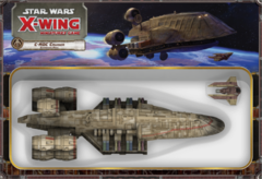 Star Wars: X-Wing Miniatures Game - C-ROC Cruiser