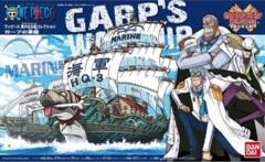 GARP's Warship