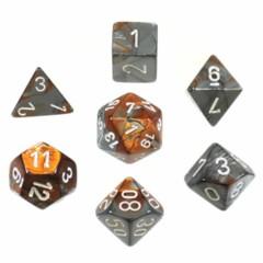 CHX26424 Copper-Steel w/White