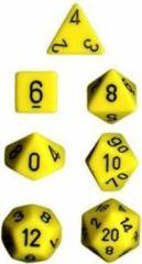 CHX25402 Yellow w/Black