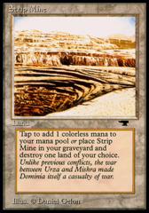 Strip Mine (Uneven Horizon)