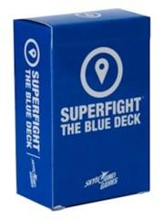 SUPERFIGHT!: The Blue Deck