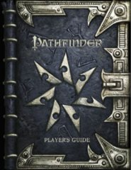 Pathfinder: Rise of the Runelords Player's Guide