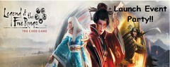 Legend of the Five Rings PRE Order