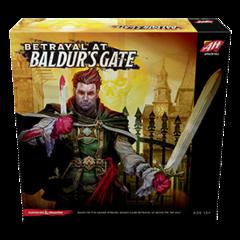 Betrayal at Baldurs Gate PRE Order