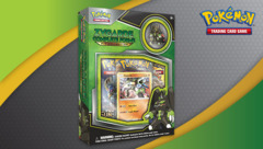Pokemon TCG: Zygarde Complete Collection Box