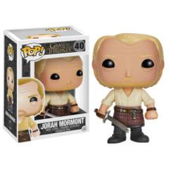 Jorah Mormont #40