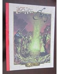 Exalted Book of Bone & Ebony