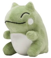 Pokemon Plush Substitute