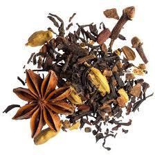 Vanilla Spice Chai