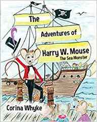Adventures of Harry Mouse
