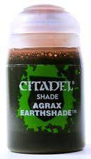 Agrax Earthshade - 24 ml
