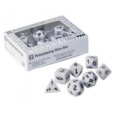 Ultra Pro Roleplaying Dice set - D&D Starter