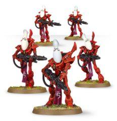 Eldar Wraithguard/Wraithblades