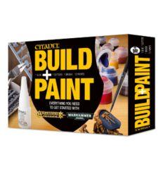 Citadel Build + Paint